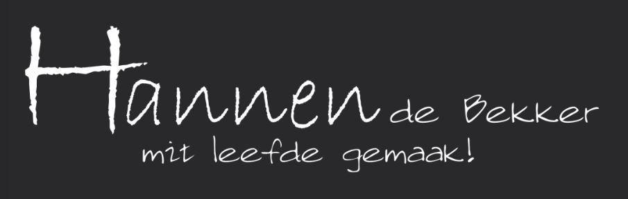Bakkerij Hannen