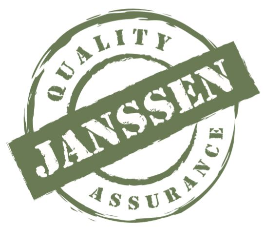 Janssen Quality Assurance